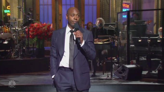dave chappelle on trump covid 19 mass shootings in snl monologue variety dave chappelle on trump covid 19 mass