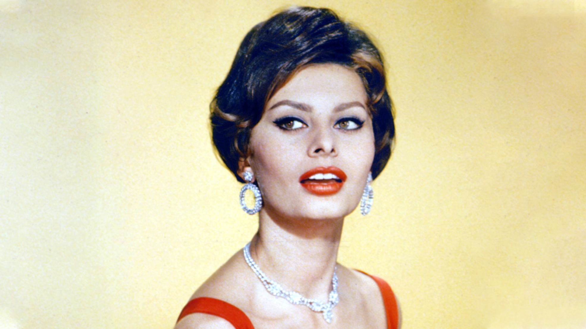 Sophia Loren On The Life Within Her Triumphant Return To Movies Variety