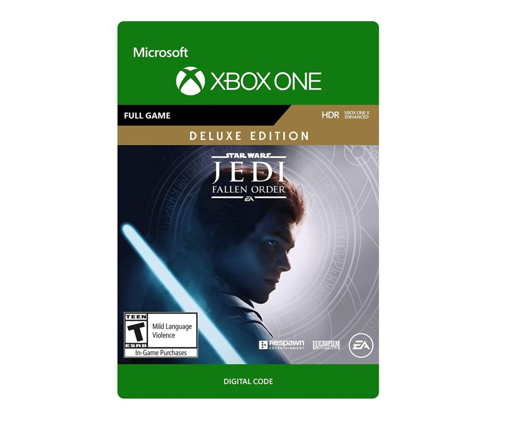 Jedi Fallen Order Xbox