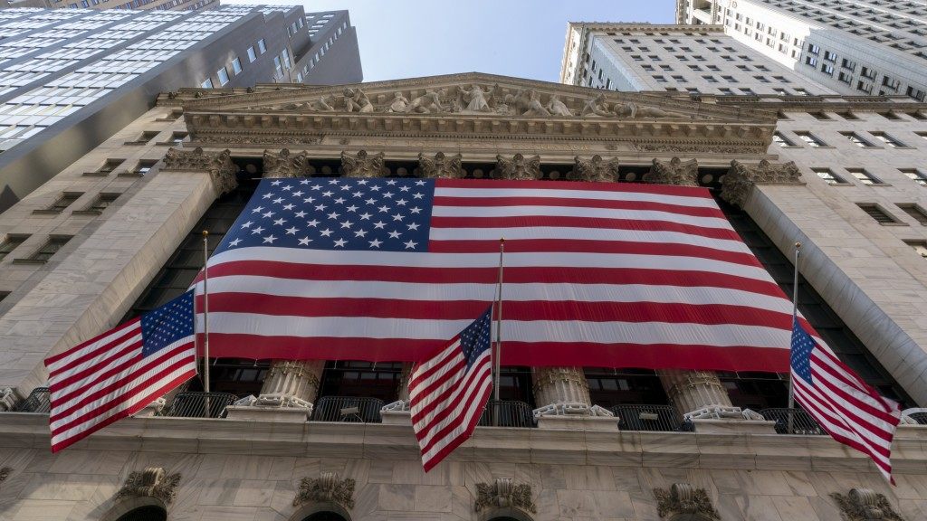 Media Stocks Rise on Election Day as Investors Predict Biden Win