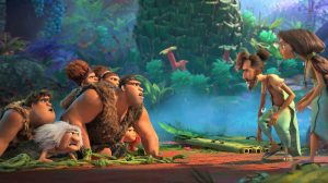 Box Office: 'The Croods 2' Leads Sluggish Thanksgiving Holiday Weekend