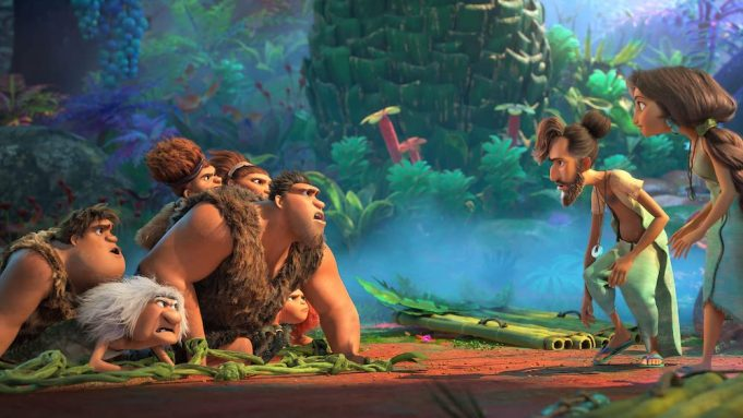 Image result for croods new age