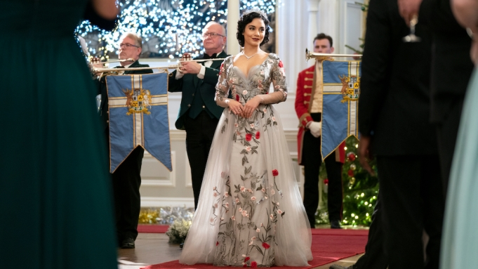 The Princess Switch: Switched Again' Best Christmas Movies on Netflix  2020