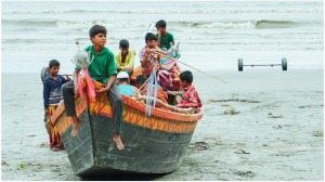 SGIFF: 'The Salt in Our Waters' Explores Man vs Nature in Bangladesh
