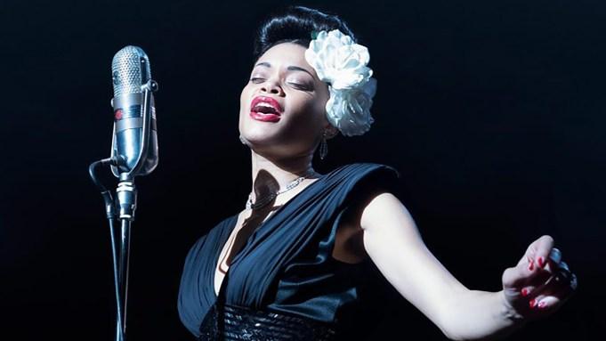 United States vs Billie Holiday