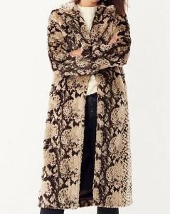 32 Coats Inspired by Nicole Kidman's Wardrobe in 'The Undoing'