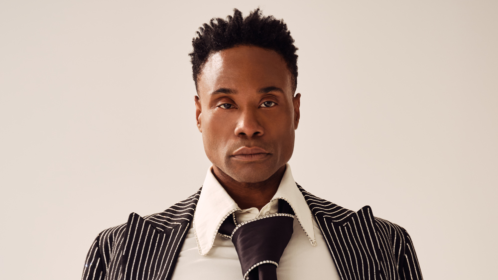 Billy Porter to Make Feature Directorial Debut With Coming-of-Age Drama 'What If?'