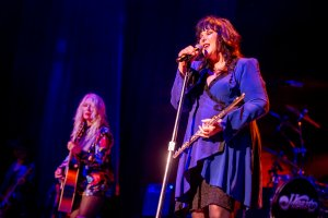 Heart Biopic in the Works at Amazon, Says Band Vocalist Ann Wilson