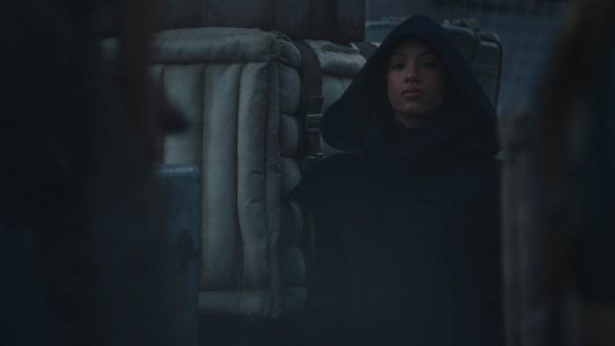 """The Mandalorian"" season 2, episode 3"