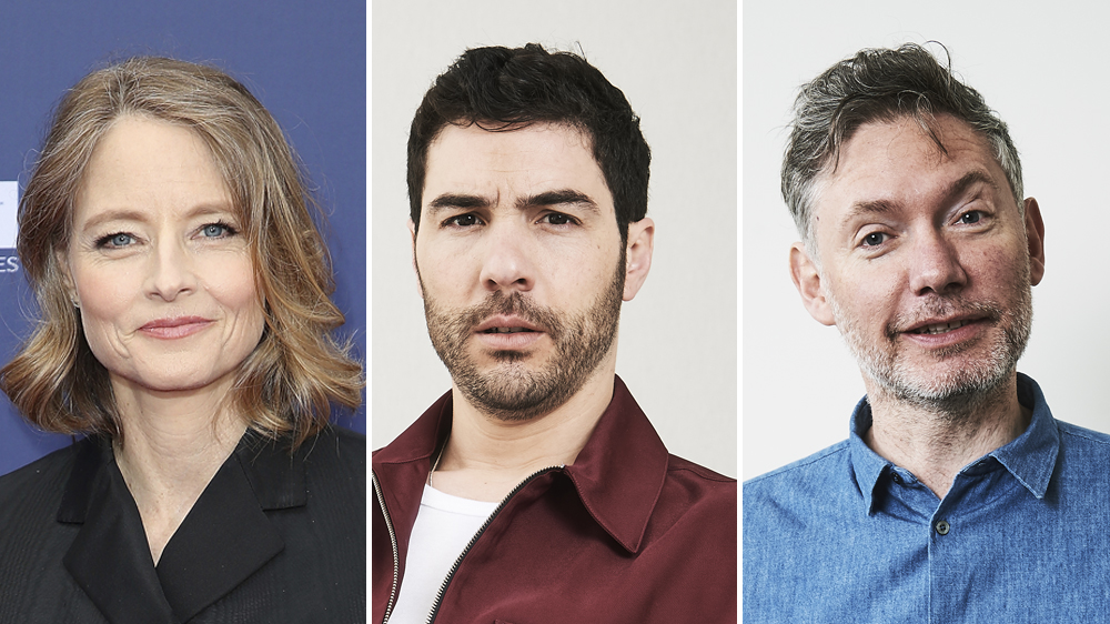 Jodie Foster, Tahar Rahim Make Late Entry Into Awards Race With STX Films' 'The Mauritanian' (EXCLUSIVE)