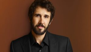 Josh Groban on His 'Harmony' Album and Finding Peace With Livestreams as a 'Testament to How Much We Need to Connect'