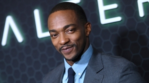Anthony Mackie to Star in and Produce Netflix Thriller 'The Ogun'