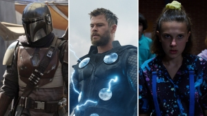 'The Mandalorian,' 'Avengers,' 'Stranger Things' Are Top Entertainment Franchises, Survey Finds (EXCLUSIVE)