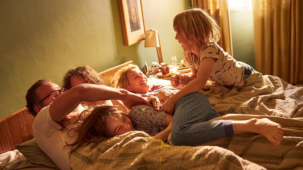 Naomi Watts' 'Penguin Bloom' Sells to Netflix in Key Territories - Variety