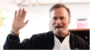 Franco Nero on 'Recon,' Cuba Project, and 'Django Lives!,' in Which He Hopes Tarantino Will Cameo (EXCLUSIVE)