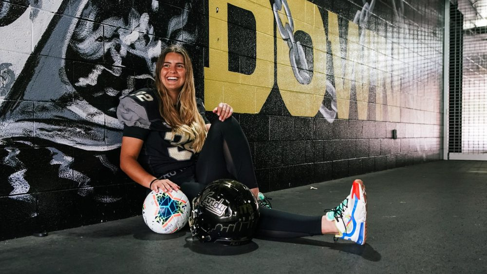 Industry Cheers as Sarah Fuller is Poised to Make College Football History
