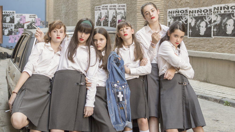 Goya Awards: Antonio Banderas-Hosted Ceremony Prizes 'Schoolgirls' as Best Picture