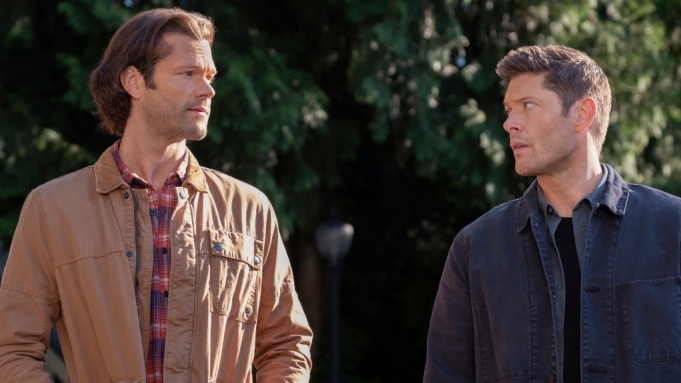 """Supernatural -- """"Carry On"""" -- Image"""
