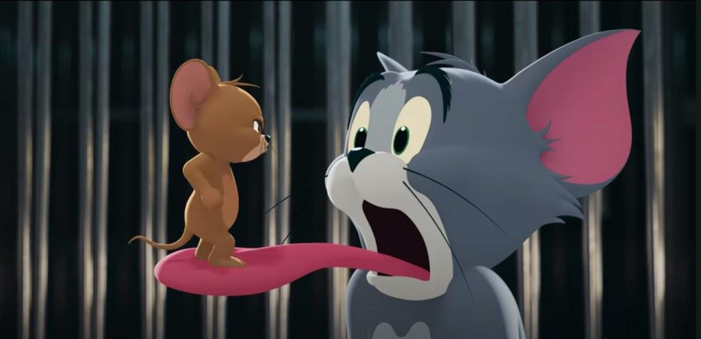 Warner Bros. Shifts Mortal Kombat, Tom and Jerry Release Dates
