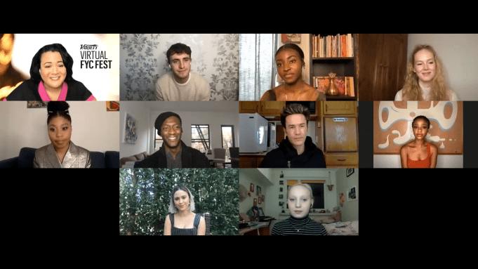 10 Actors to Watch