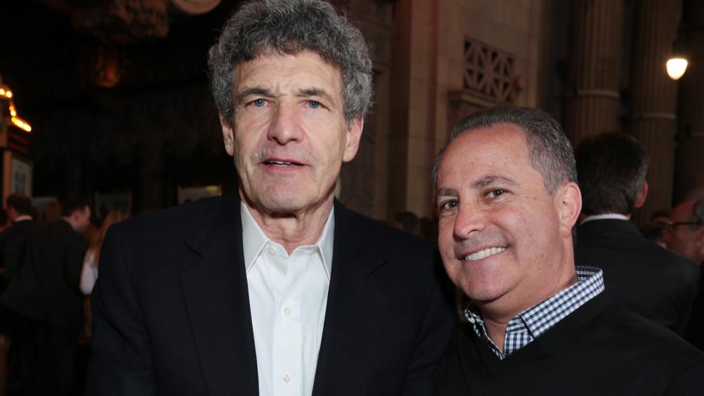 Alan Bergman Named Disney Studios Chairman, Alan Horn Serving as Chief Creative Officer