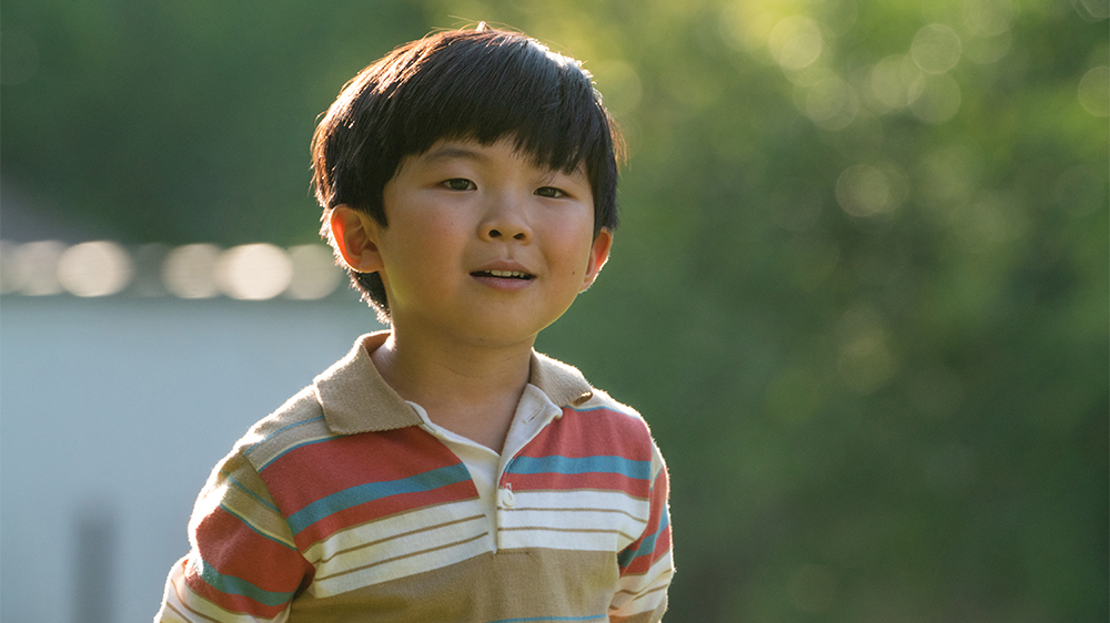 Alan S. Kim: Meet 'Minari's' Young Breakout Star - Variety