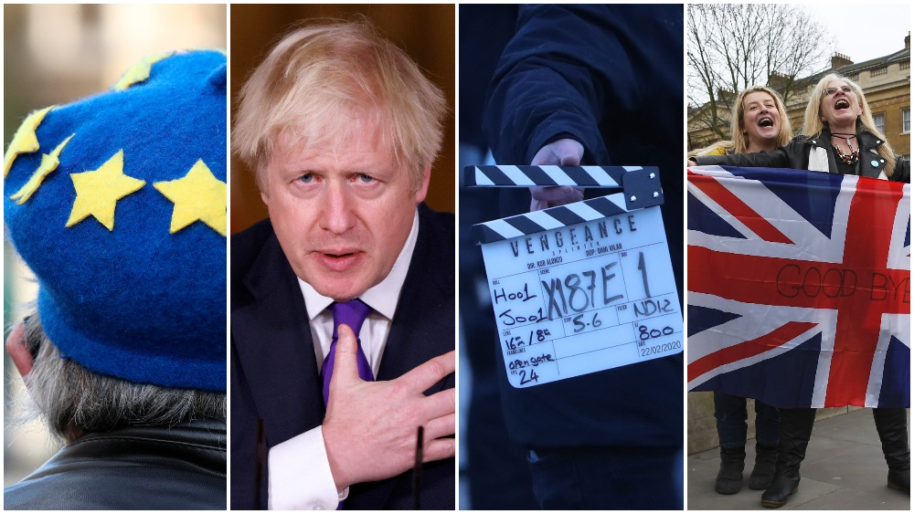 How Will Brexit Impact U.K. Film and TV Industry - Variety