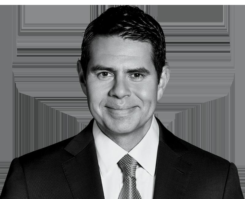 Cesar Conde