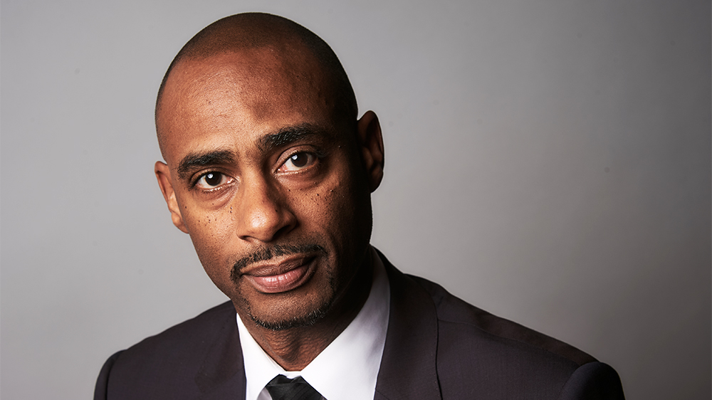 Macro's Charles D. King on the 'Significant Progress' of Increasing Diversity in Hollywood