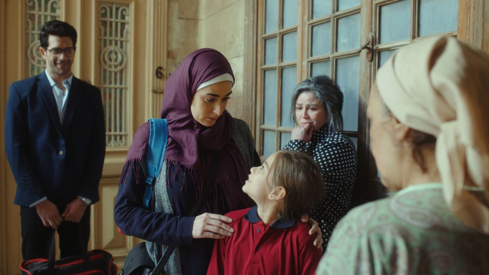 Amir Ramses Challenges Taboo Subject With Cairo Film Festival Entry 'Curfew'