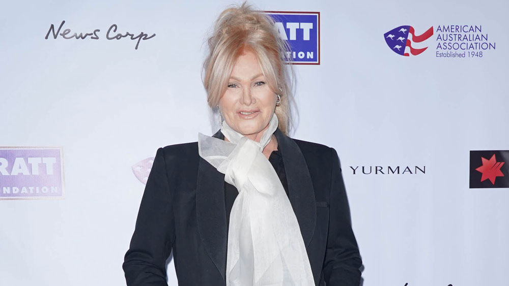 Deborra-Lee Furness Teams With Christie's for Hopeland Benefit Auction