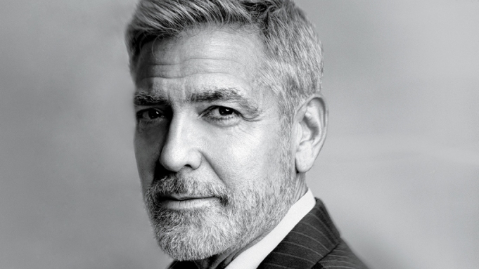 George Clooney on Why the Movie Industry Will Continue to Survive George-Clooney-featured