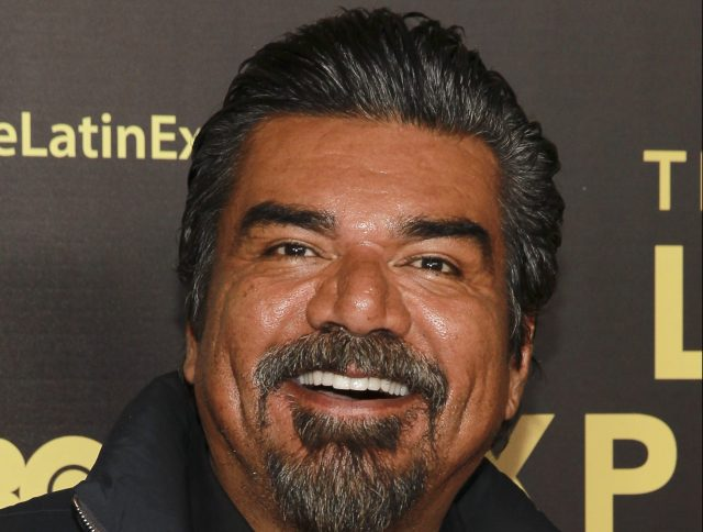 George Lopez and Daughter Mayan Lopez Land NBC Pilot Order for Multi-Cam Comedy.jpg