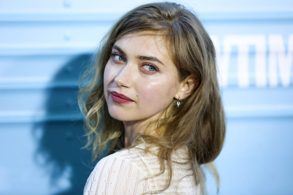 Imogen Poots Joins Amazon Series 'Outer Range'