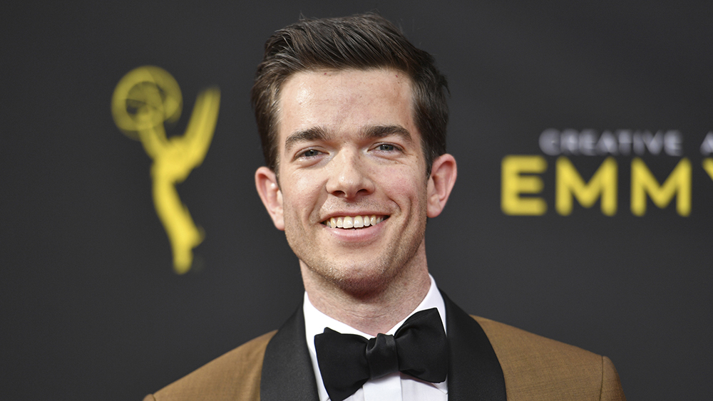 John Mulaney Says He Was Investigated by Secret Service After 'SNL' Jo... image