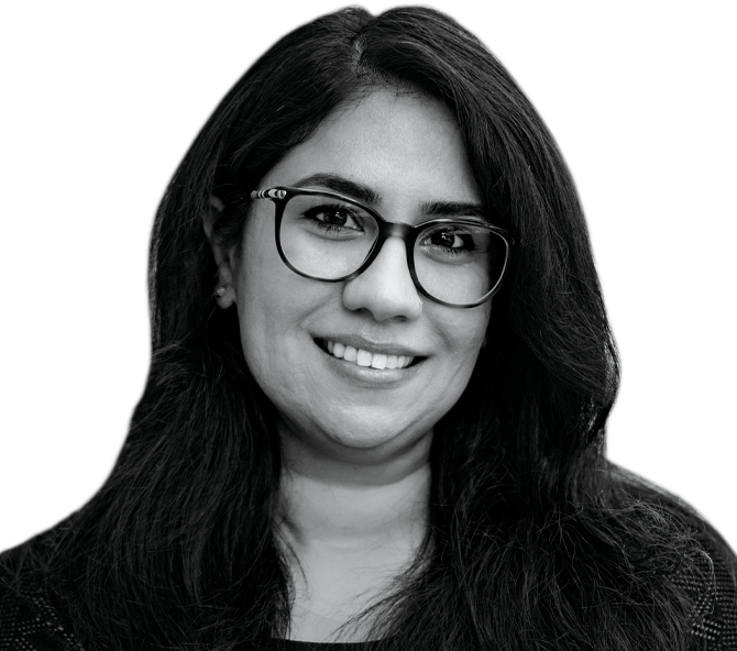 Laila Shabir