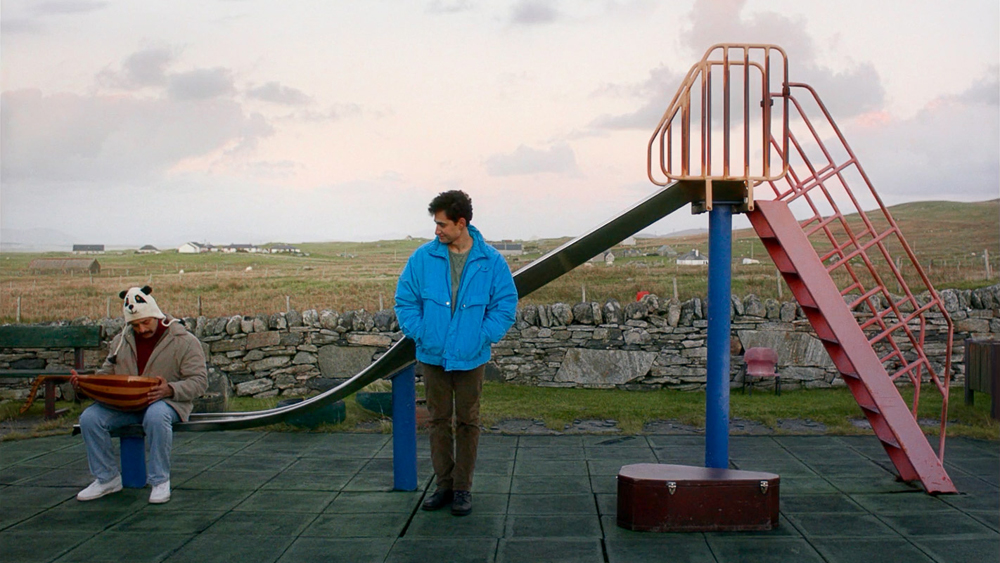 Edinburgh Film Festival's Talent Lab Connects Nurtures Rising Filmmakers
