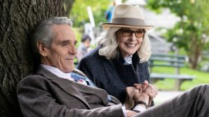 'Love, Weddings & Other Disasters' Review: Diane Keaton and Jeremy Irons Provide Moments of Charm in an Otherwise Charmless Romcom