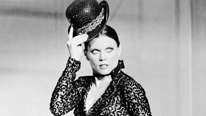 ALL THAT JAZZ, Ann Reinking, 1979, TM & Copyright ©20th Century Fox Film Corp./courtesy Everett Collection