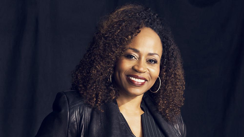 Universal Studio Group Head Pearlena Igbokwe on the Importance of Diverse Leadership