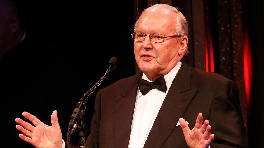 Peter Lamont, Production Designer on Bond Films Who Won Oscar for 'Titanic,' Dies at 91