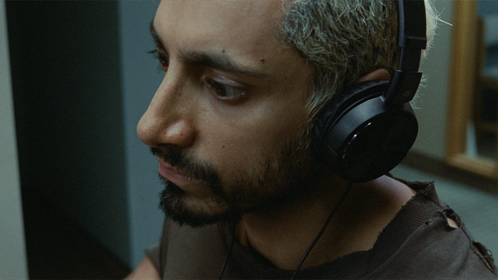 How Riz Ahmed Learned to Play Drums Convincingly in 'Sound of Metal'