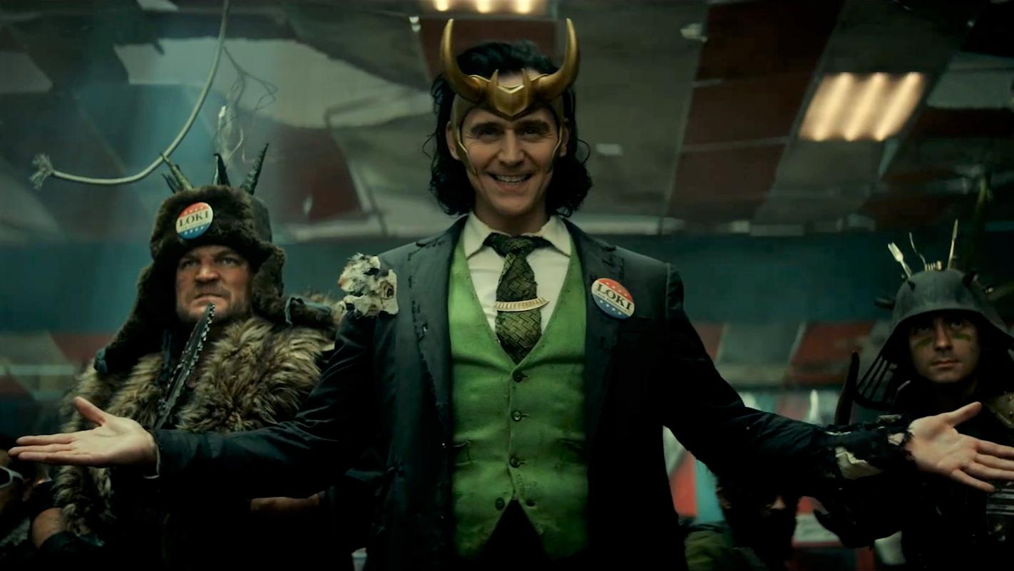 Loki' Trailer: Tom Hiddleston Returns on Disney Plus for Marvel - Variety