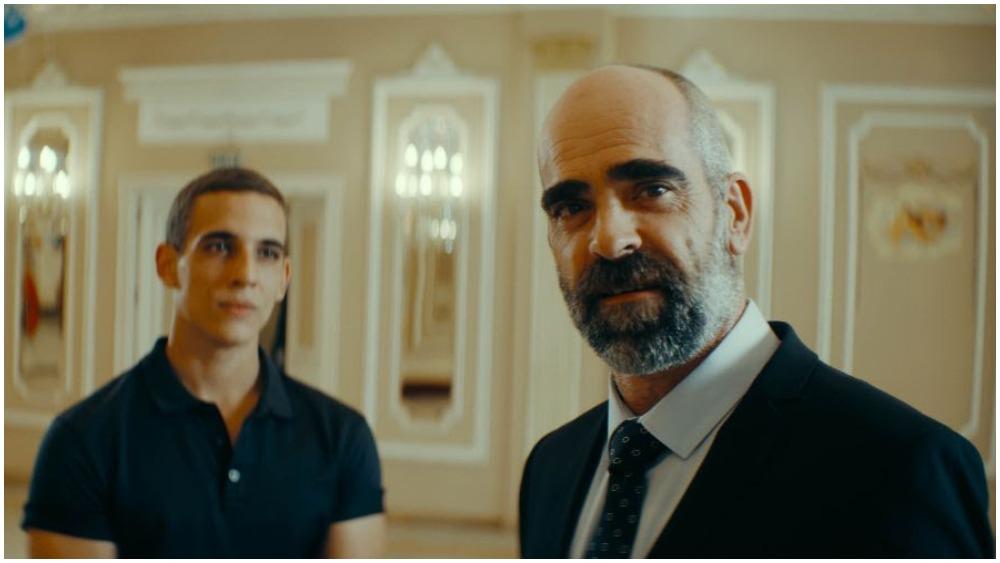 Netflix to Adapt Spanish Feature 'Sky High' as Original Series - Variety