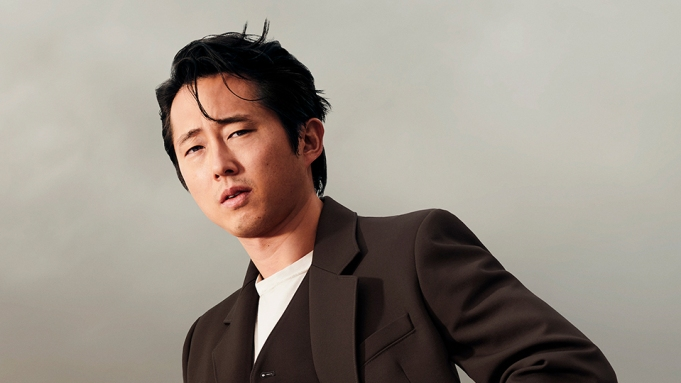 Steven Yeun Variety Cover Story