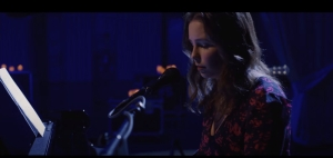Watch Chris Cornell's Daughter Lily Make Her Debut Public Performance, Covering Alice in Chains