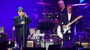 Van Morrison and Eric Clapton Strike the Wrong Note About COVID-19