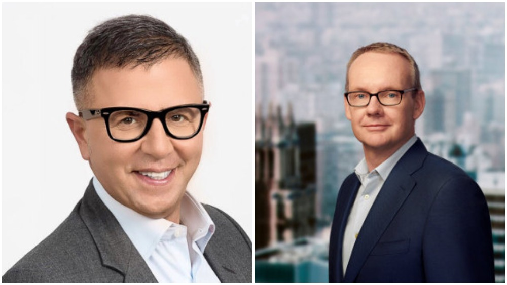 ViacomCBS Networks International Rejigs Leadership, David Lynn Steps Down