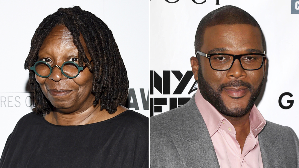 Whoopi Goldberg to Return for Disney Plus' 'Sister Act 3,' Produced With Tyler Perry
