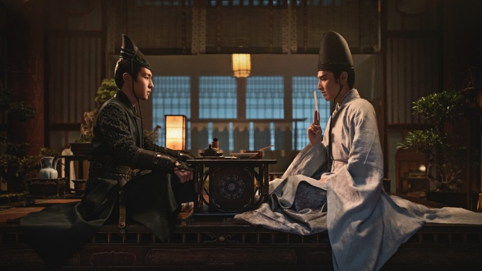 Netflix Buys Chinese Fantasy 'The Yin-Yang Master: Dream of Eternity' -  Variety